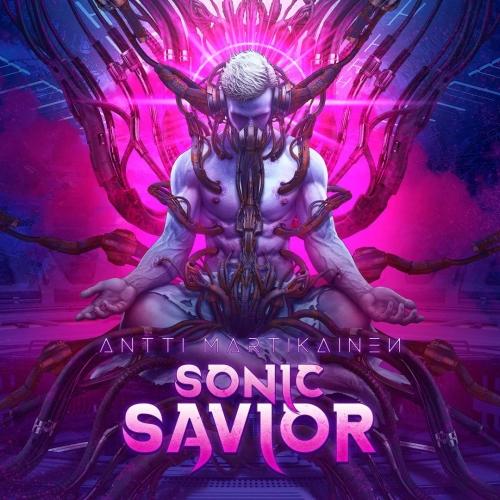 Antti Martikainen - Sonic Savior (2020)