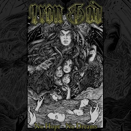 Iron God - No Hope No Dreams (2020)