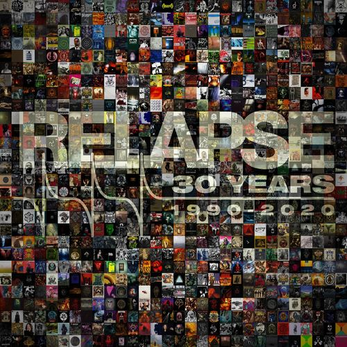 Various Artists - Relapse 30 Year Anniversary Sampler (2020)