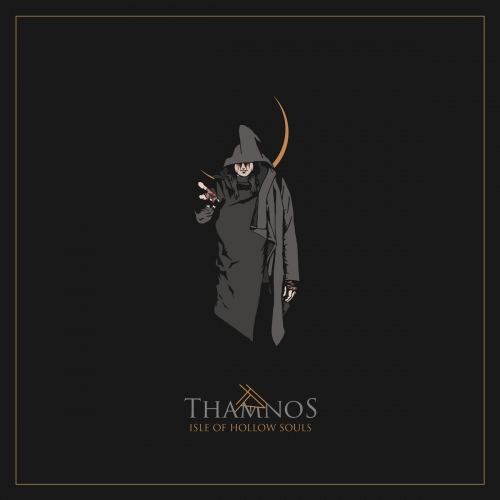 Thamnos - Isle of Hollow Souls (2020)