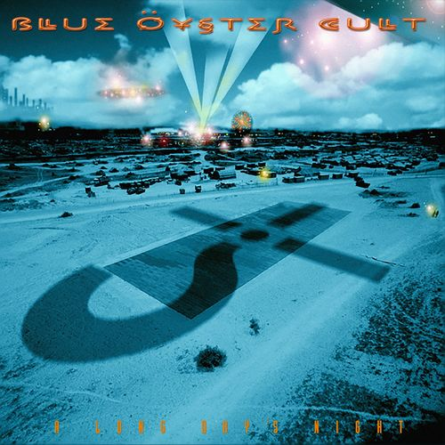 Blue Oyster Cult - A Long Day's Night (Live) (2020) + 1080p