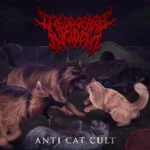 The Dog Park Incident - Anti Cat Cult (2020)