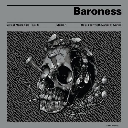 Baroness - Live at Maida Vale BBC - Vol. II  (2020)