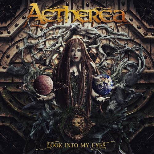 Aetherea - Look into My Eyes (EP) (2020)
