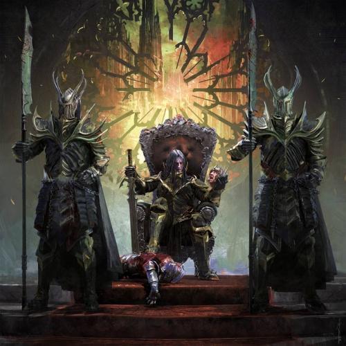Wraithborn - Apokalypsis (2020)