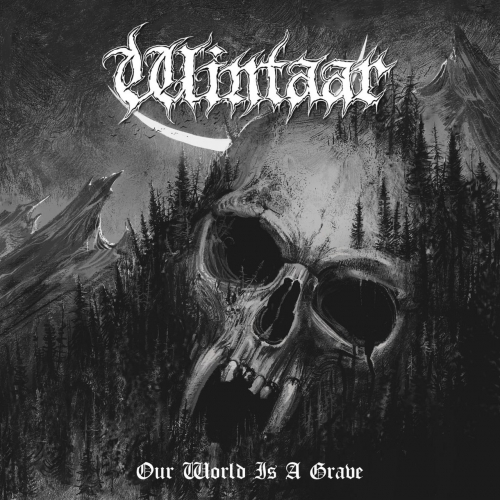 Wintaar - Our World Is a Grave (2020)