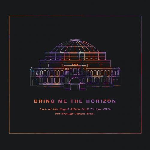 Bring Me The Horizon - Live at the Royal Albert Hall (2020)