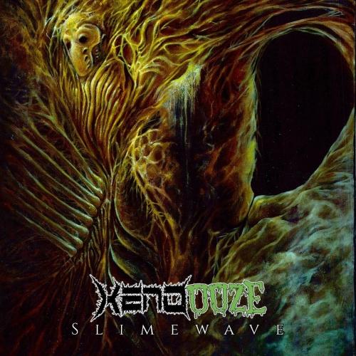 Xeno Ooze - Slimewave (2020)