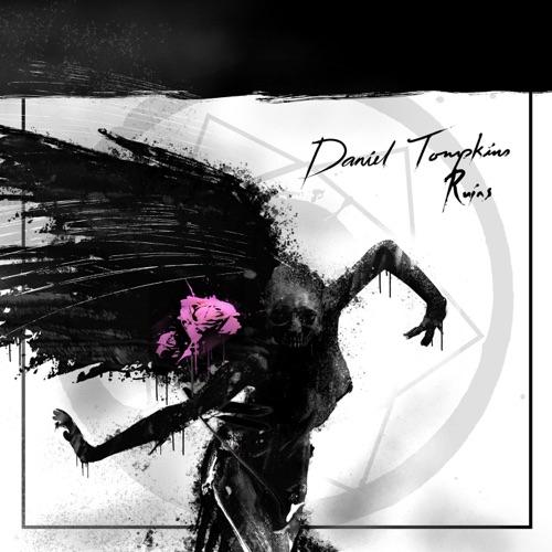 Daniel Tompkins (Tesseract) - Ruins (2020) + Hi-Res