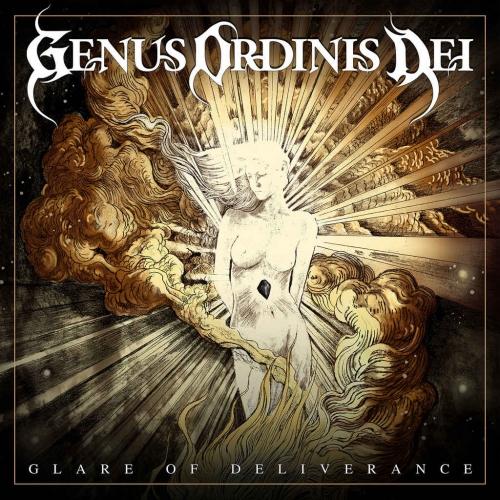 Genus Ordinis Dei - Glare of Deliverance (2020) + Hi-Res