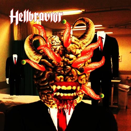 Hellbravior - Ingratos e Seus Abismos (2021)