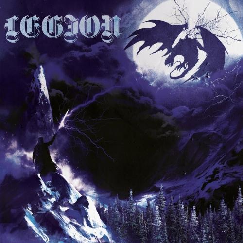 Legion - Legion I (2021)