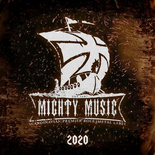 Various Artists - The Least Worst Of in 2020 (Hits & Outcasts from Mighty Music) (2020)