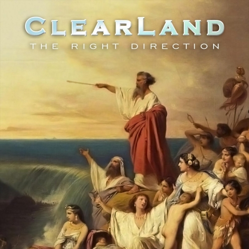 Clearland - The Right Direction (2020)