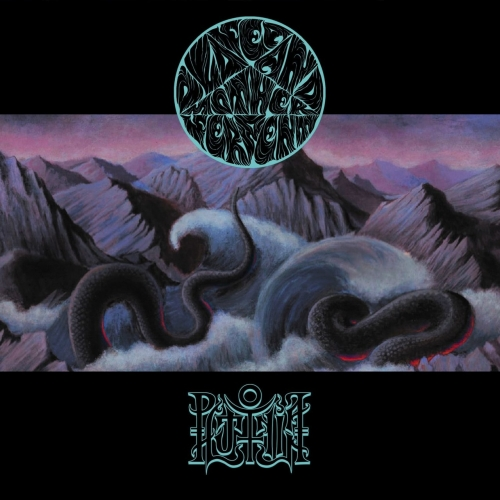 Old Sea and Mother Serpent - Plutonian (2021)