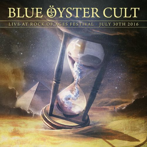Blue Oyster Cult - Live at Rock of Ages Festival 2016 (2020) + 1080p