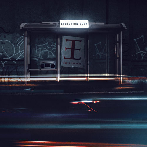 Evolution Eden - Audio Therapy (Deluxe Edition) (2020)