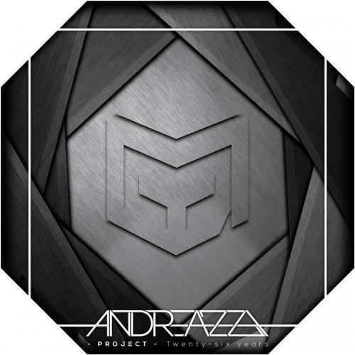Andreazzi Project - Twenty-Six Years (2020)