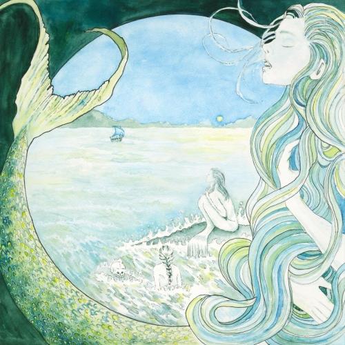 The Auricle - Siren Songs (2020)