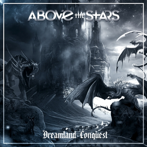 Above the Stars - Dreamland Conquest (2020)