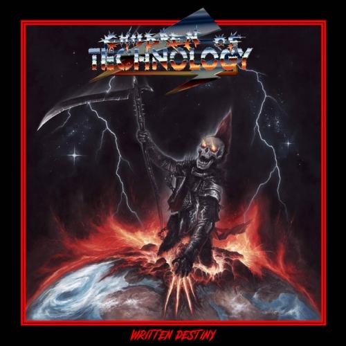 Children of Technology - Written Destiny (2020)
