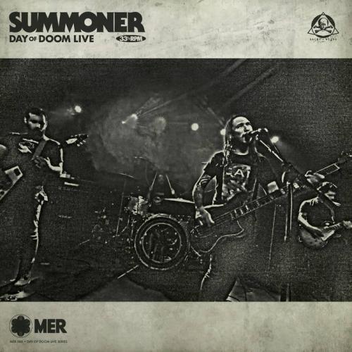 Summoner - Live at Day of Doom (2020)