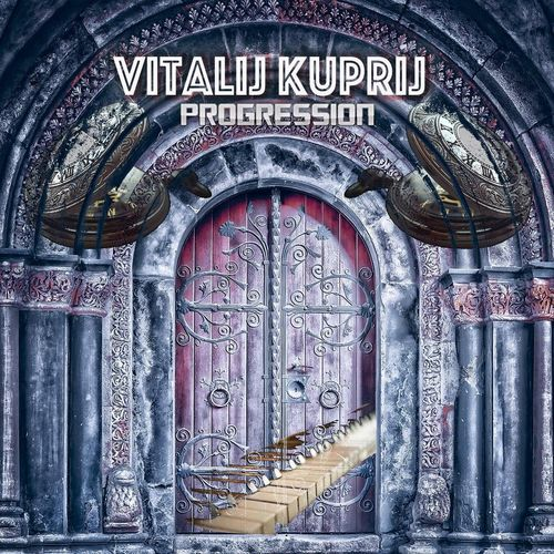 Vitalij Kuprij - Progression (2020)