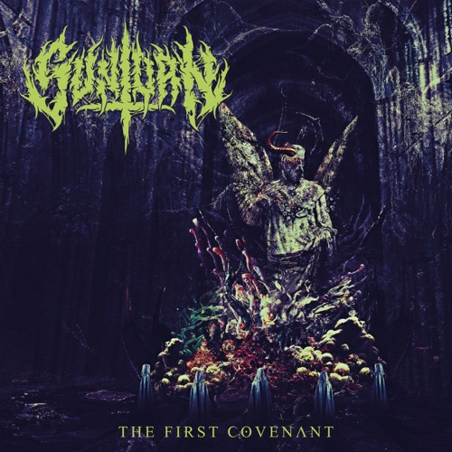Suntorn - The First Covenant (2020)