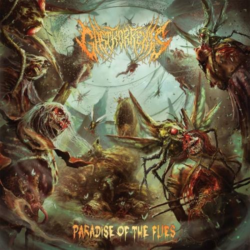 Gastrorrexis - Paradise of the Flies (2020)