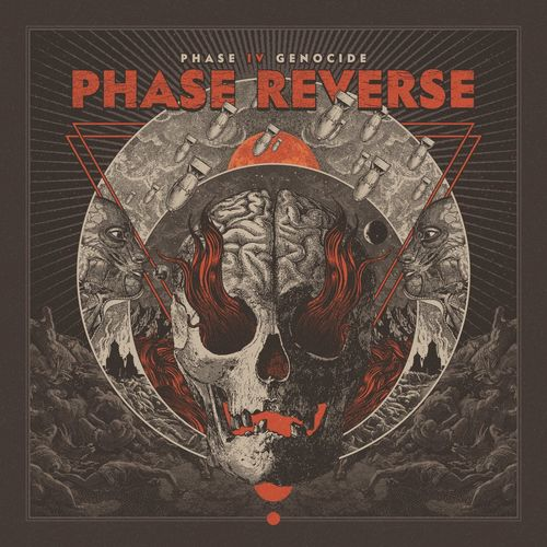 Phase Reverse - Phase IV Genocide (2020)