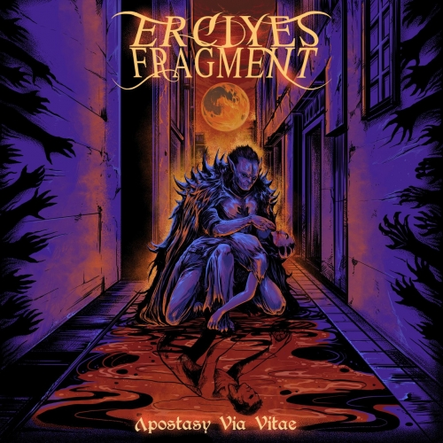 Erciyes Fragment - The Lion, the Sloth (EP) (2020)