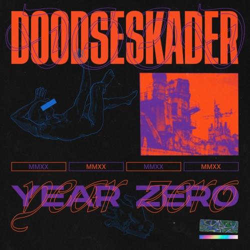Doodseskader - MMXX : Year Zero (EP) (2020)