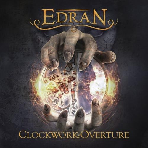 Edran - Clockwork : Overture (2020)