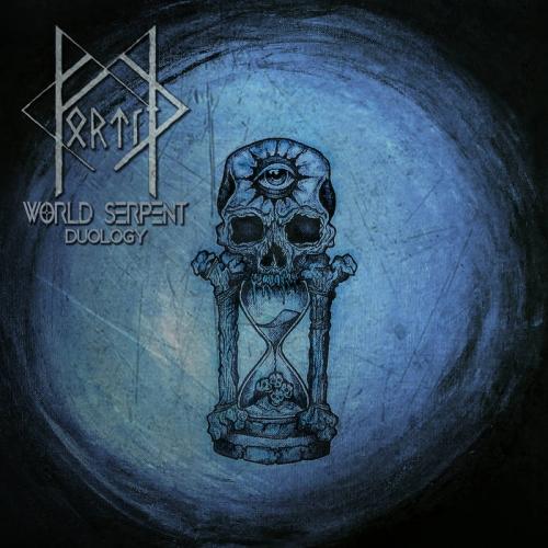 FORTID - World Serpent (2020)