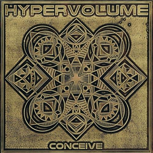Hypervolume - Conceive (2020)