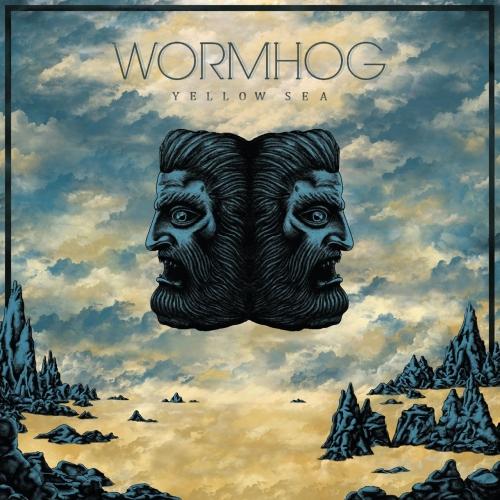 Wormhog - Yellow Sea (2020)