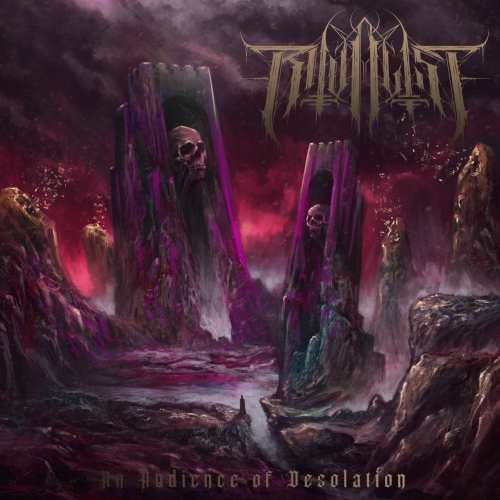 Ritualist - An Audience of Desolation (EP) (2021)