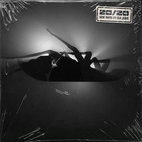 Papa Roach - 20/20 (2020)