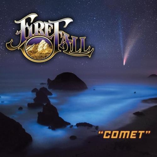 Firefall - Comet (2020)