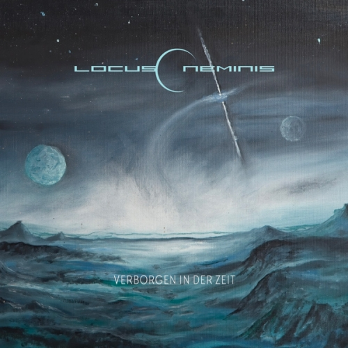 Locus Neminis - Verborgen in der Zeit (2020)