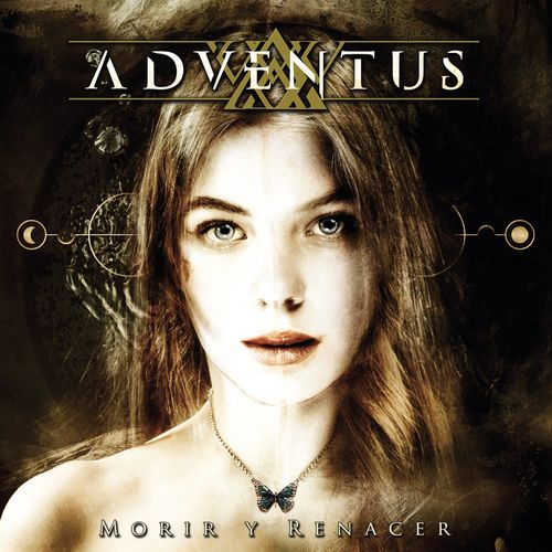 Adventus - Morir y Renacer (2021)