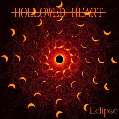 Hollowed Heart - Eclipse (2021)