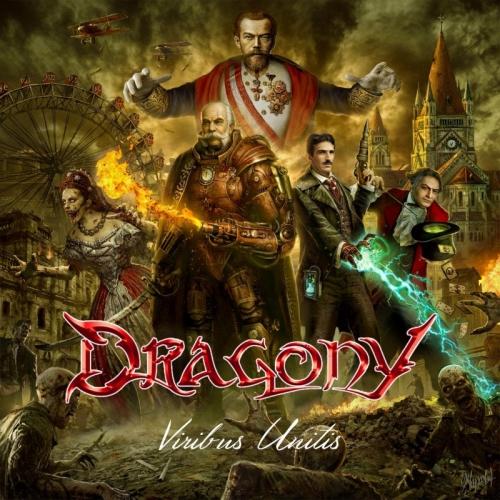 Dragony - Viribus Unitis (2021)