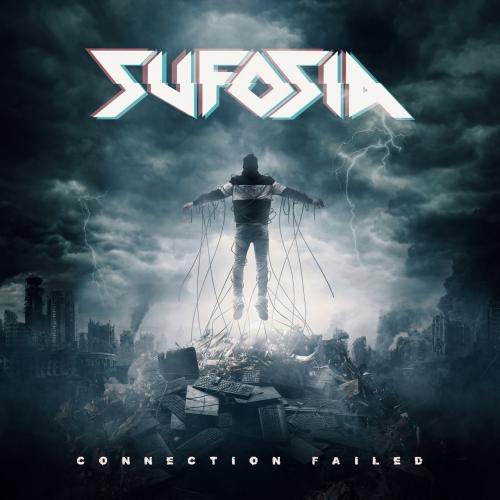 Sufosia - Connection Failed (2021)
