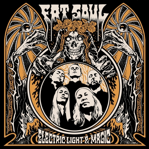Fat Soul - Electric Light & Magic (2021)