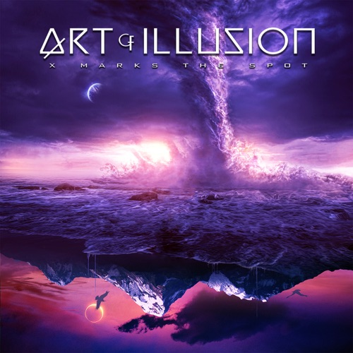 Art of Illusion - X Marks the Spot (2021)
