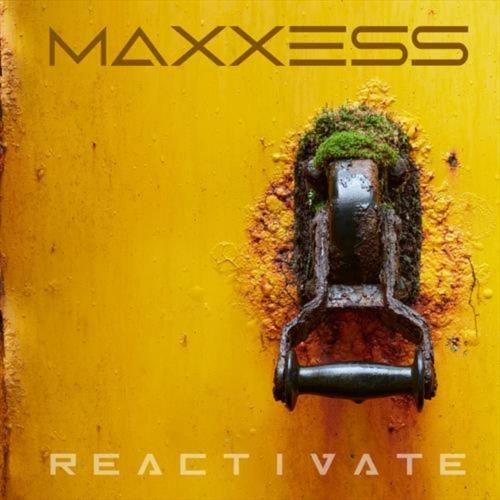 Maxxess - Reactivate (2021)