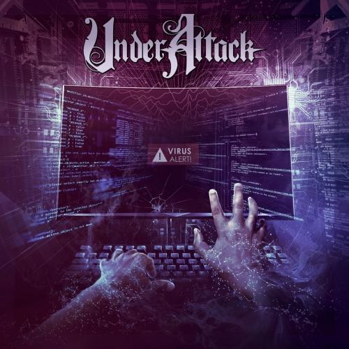 Under Attack - Virus Alert (2021)