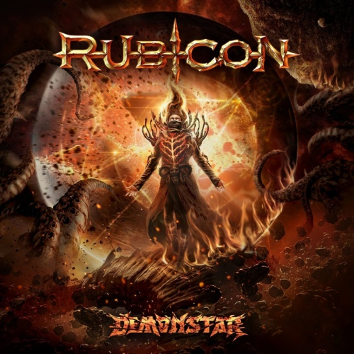 RUBICON - Demonstar (2021)
