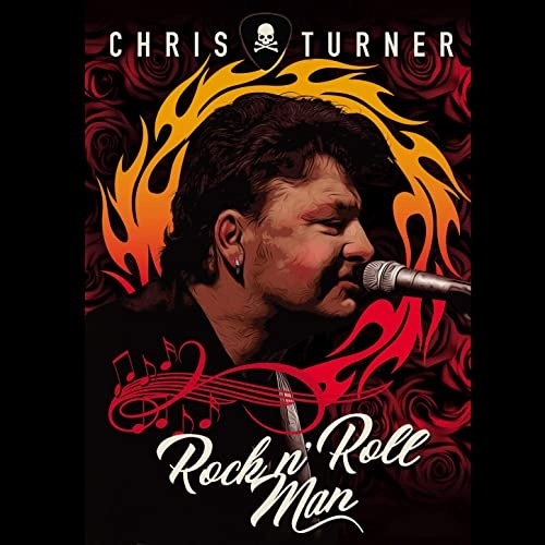 Chris Turner - Rock n' Roll Man (2020)